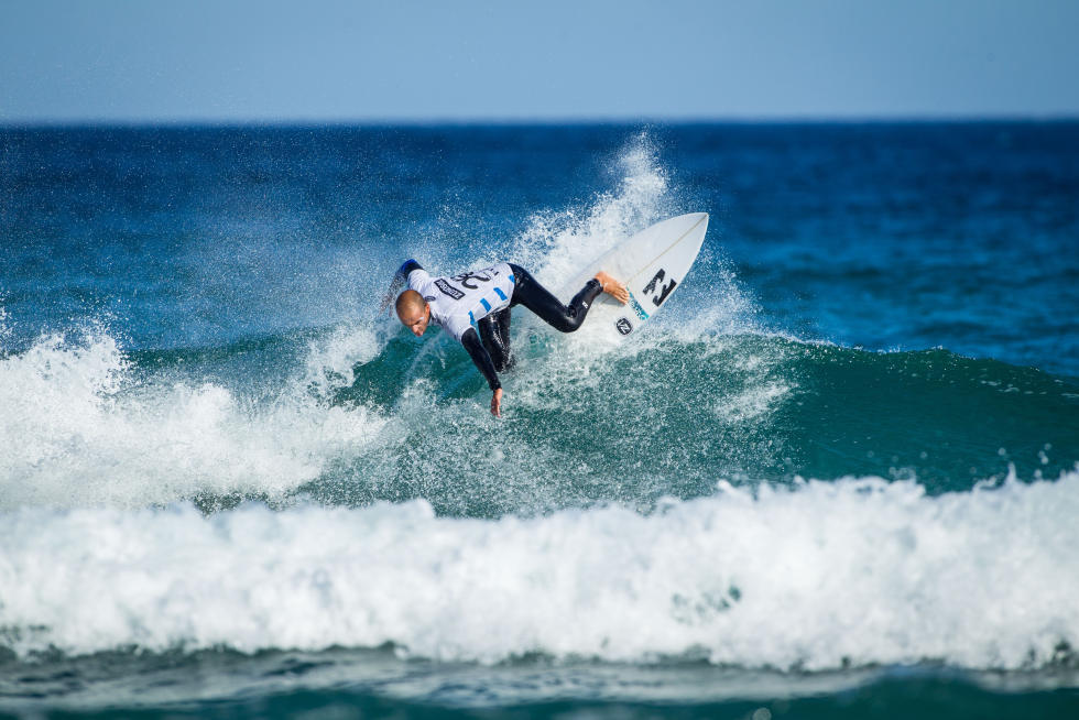 38 Ruben Gonzalez PRT Pantin Classic Galicia Pro Foto WSL