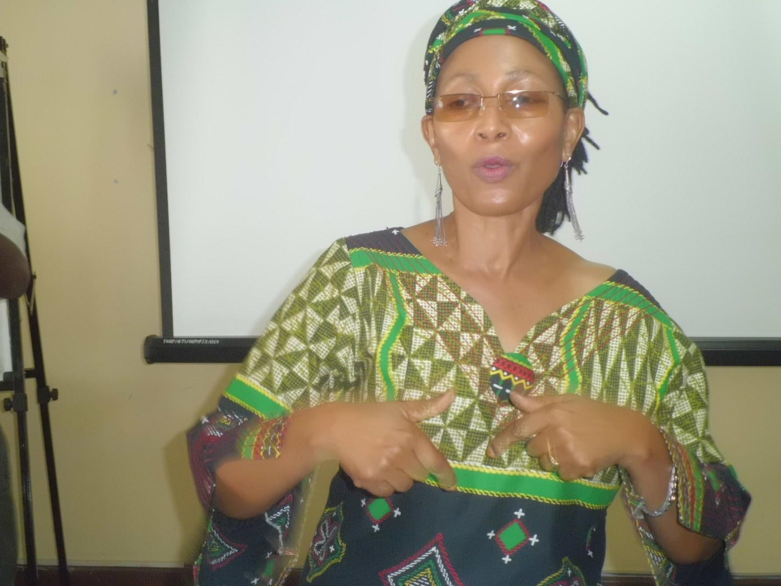 Amesema kuwa takwimu za Shirika la Afya Duniani (WHO),zinazonesha kuwa