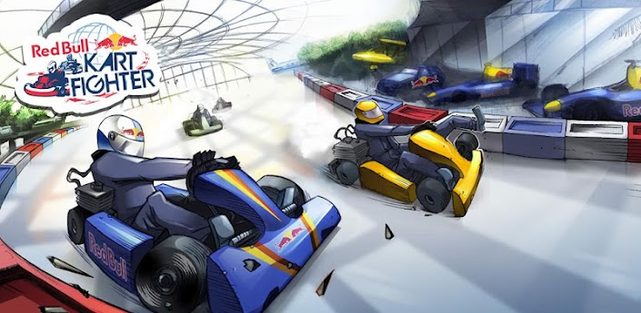 Red Bull Kart Fighter WT .Apk 1.0.1 Android [Full] [Gratis]