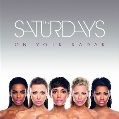 The Saturdays - White Lies