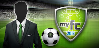 Download Game Android MYFC Manager 2013
