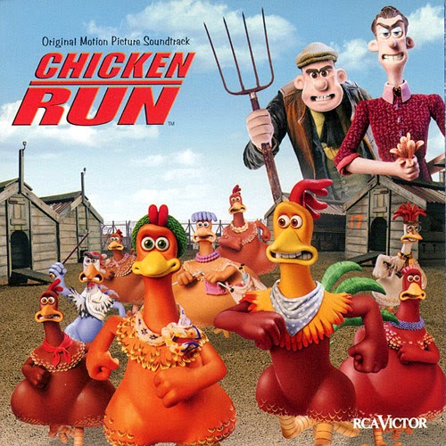 chicken run free online