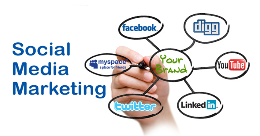 engaging social media marketing what can