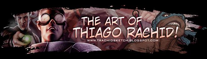 Thiago Rachid