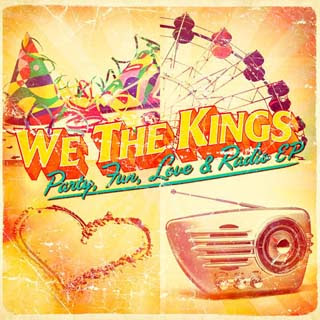 We the Kings – Party, Fun, Love & Radio Lyrics | Letras | Lirik | Tekst | Text | Testo | Paroles - Source: emp3musicdownload.blogspot.com