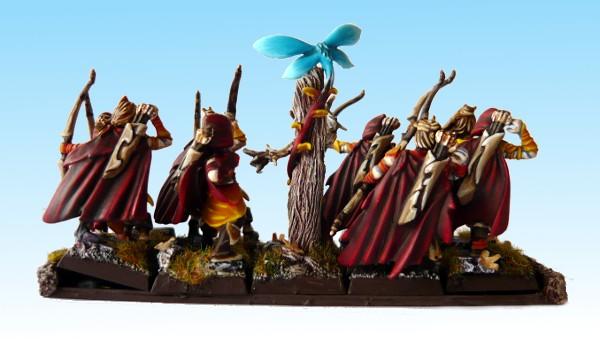 elves - Skavenblight's Wood Elves - Page 2 Glade_guards_07
