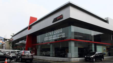 Jl. M.H. Thamrin Blok B2/2, Sektor VII, Pusat Kawasan Niaga Bintaro Jaya 15224