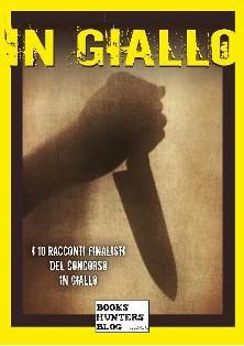 """IN GIALLO"", l'antologia. Scaricala gratis!"