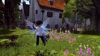 Cheat Dragon Nest Indonesia Agustus [Updated]