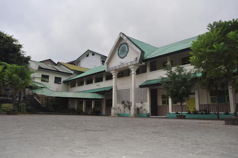 Hasil gambar untuk Pondok Pesantren Al-Asy'ariyah Kalibeber, Wonosobo