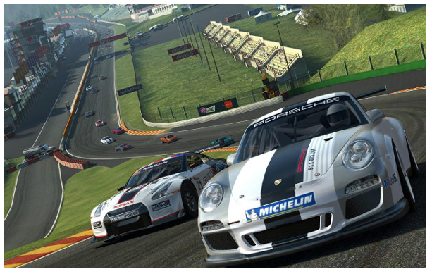real racing 3 android and ios