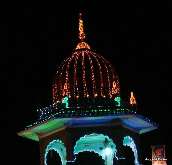 Mysore City Dasara Lighting - 6