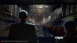 Revolution's LHC