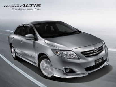 Description : We Automoto Providing High Defination In Big Size Screen  Toyota Corolla Altis D 4D GL Wallpaper 2013 Wallpaper Gallery With Car Cool  Images, ...