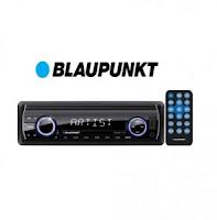 Buy Blaupunkt Tokyo-110 Car Media Player(Single Din) at Rs. 2671