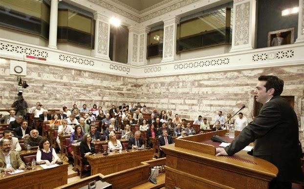 Οργισμένη αντίδραση του ΣΥΡΙΖΑ με αφορμή το ναυάγιο στην Ιταλία