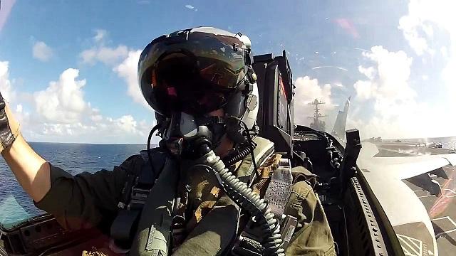 Νότια Κορέα: Ενσωμάτωση του συστήματος σκοπευτικού επί κάσκας JHMCS II στα F-16 (βίντεο)