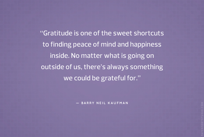 Movie Quotes About Gratitude. QuotesGram