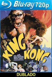 Assistir King Kong Dublado 1976
