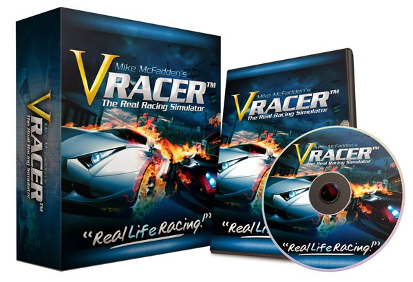 V Racer - The Real Racing Simulator