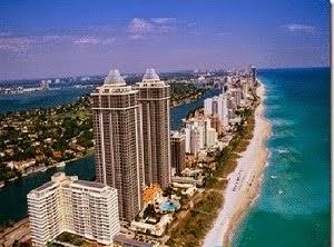 4 Kota Tepi Pantai Paling Indah di Dunia