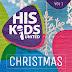 His Kids United - Christmas Vol 1 (Sing-A-Long) 2014 English Christmas Album Download