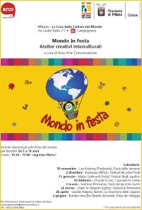 Festa bambini Milano gratis