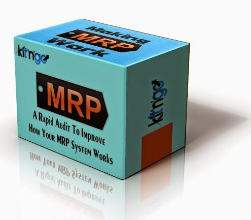 MRP Health Check