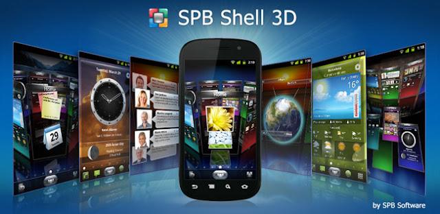 spb shell v3.7.1 nokia