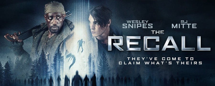 The Recall 2017 Filme 1080p 720p FullHD HD Webdl completo Torrent