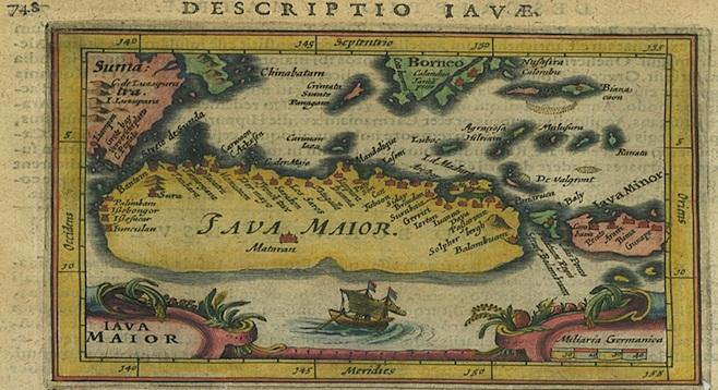 Java Major