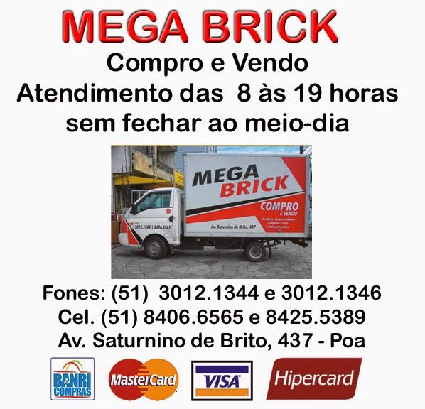Mega Brick