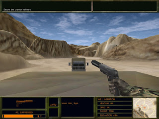 Delta Force 1 Free Download Full Version