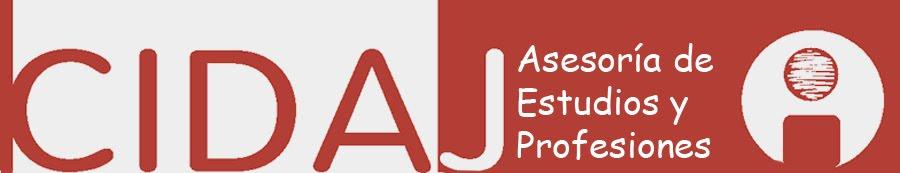 ASESORIA DE ESTUDIOS Y PROFESIONES