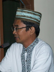 Profil Ketua Takmir Periode 2011-2014, Bp. Harto Budi Jatmiko (contact person: 0274-9338389)