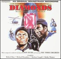 Roy Budd - Great Songs & Themes From Great Films