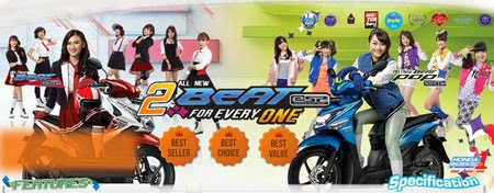 Review Honda BeAT eSP