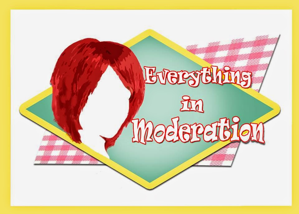 Everything in Moderation