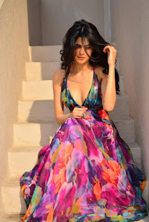 Aaditi Pohankar  Marathi Actress  Pictures unseen   Pictureshoot before entering Bollywood (8).jpg