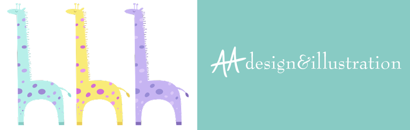 AA design&illustration