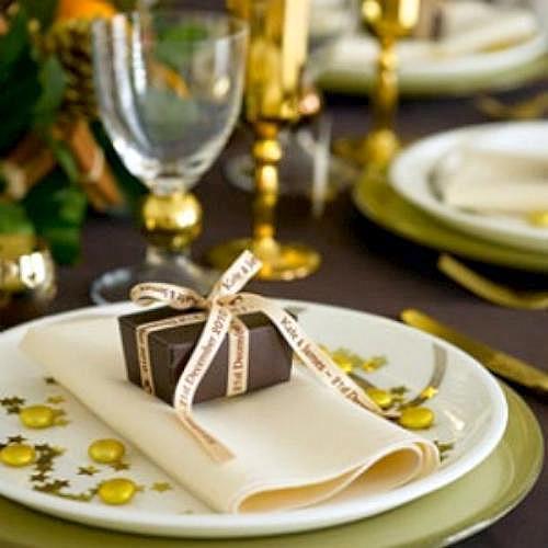 ideas decorativas para la mesa de navidad with ideas para la comida de navidad