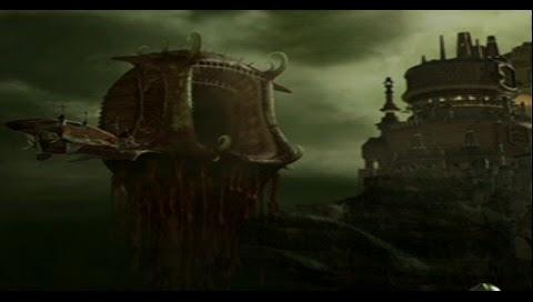 Final Fantasy IX, Atomos