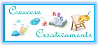 crescere creativamente di rosalba cocco