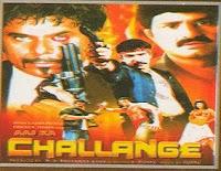 South Indian Hindi Dubbed Movie Aaj Ka Challenge Full Movie Watch
