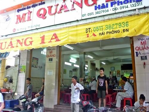 Mi Quang 1A Da Nang