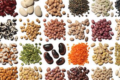 Thực phẩm ngăn ngừa bệnh tật