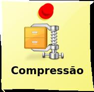 DominioTXT - Compressão