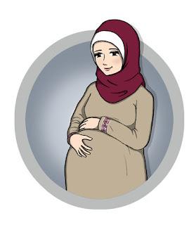 Ciri-ciri orang hamil - Gejala Awal tanda-tanda wanita hamil