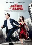 Destino oculto (Agentes del destino) (2011) [Latino]
