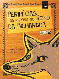 Peripécias da raposa no reino da bicharada